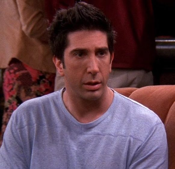 friends 11 e1621932086838 20 Reasons Why Ross In Friends Is Actually A Terrible Human Being