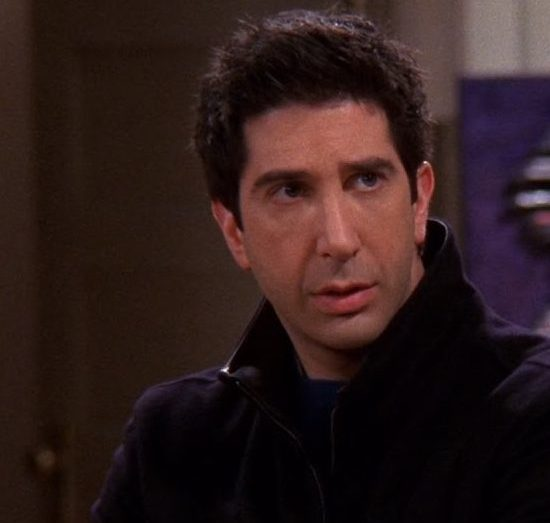 friends 20 e1621932506740 20 Reasons Why Ross In Friends Is Actually A Terrible Human Being