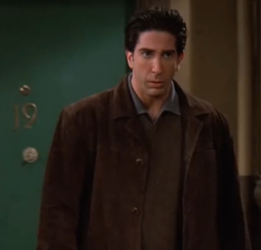 friends 21 e1621932525318 20 Reasons Why Ross In Friends Is Actually A Terrible Human Being