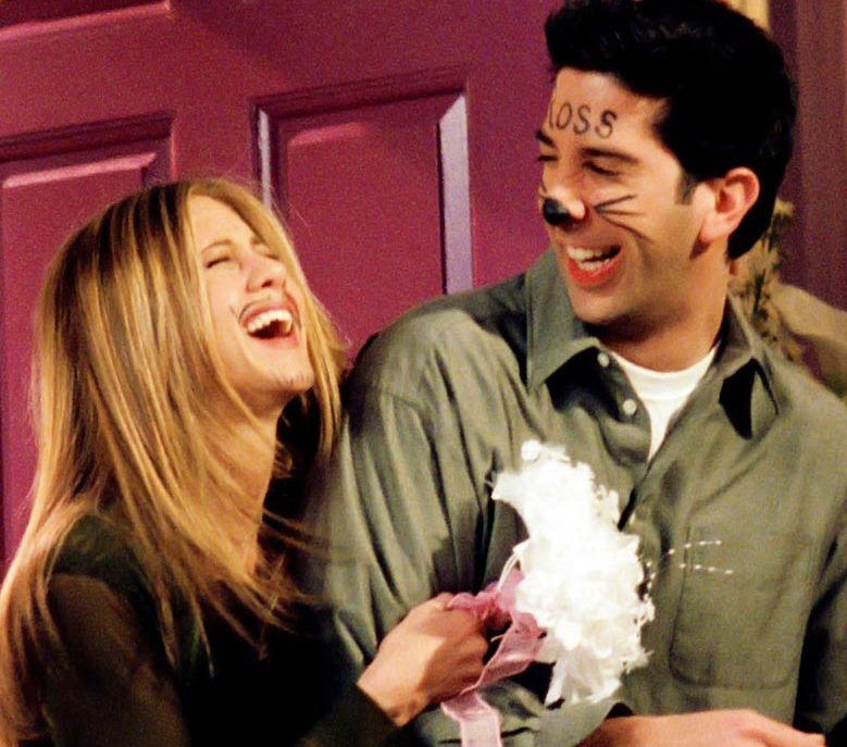 friends 22 e1621932579684 20 Reasons Why Ross In Friends Is Actually A Terrible Human Being