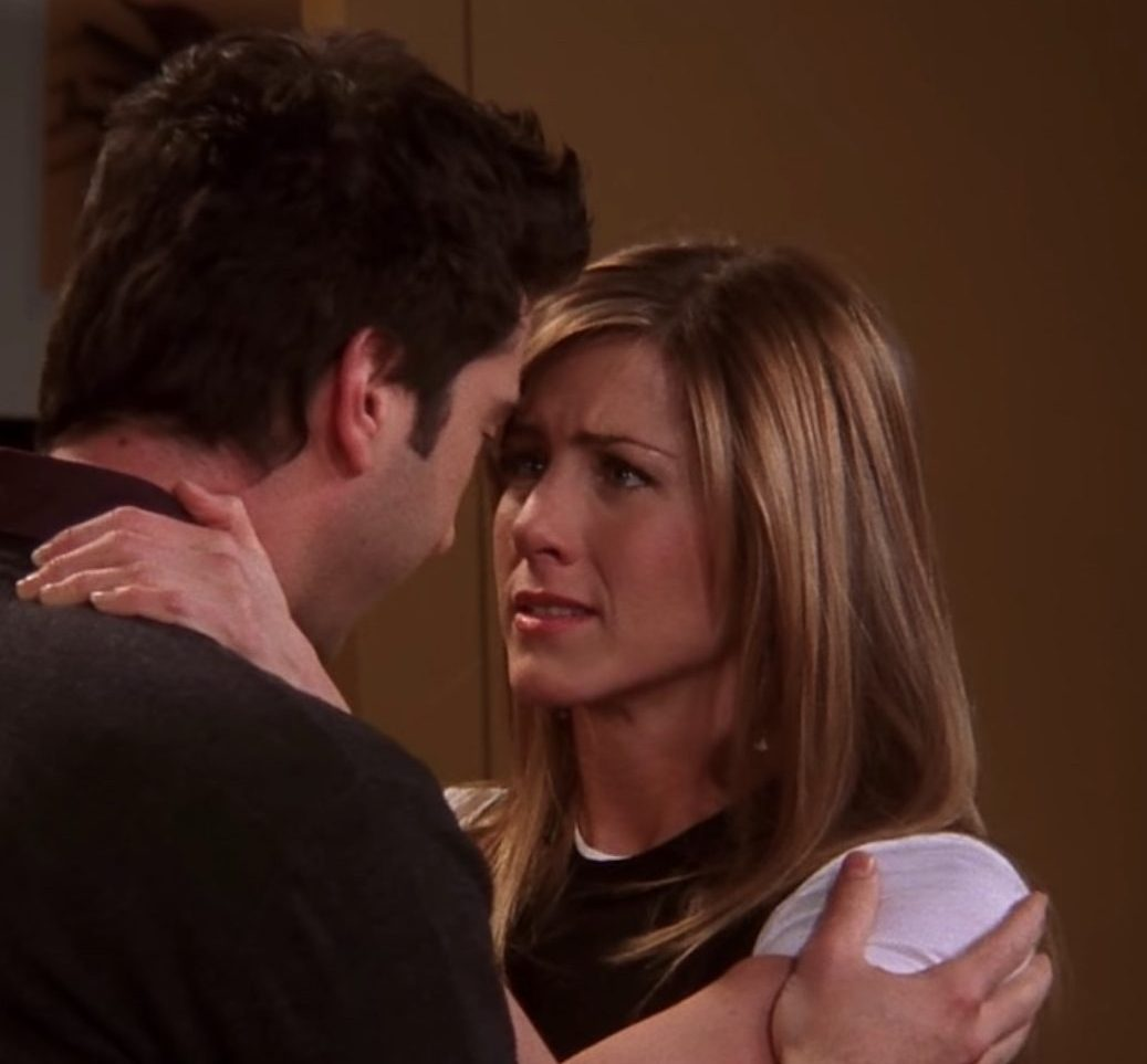friends 26 e1621932663763 20 Reasons Why Ross In Friends Is Actually A Terrible Human Being