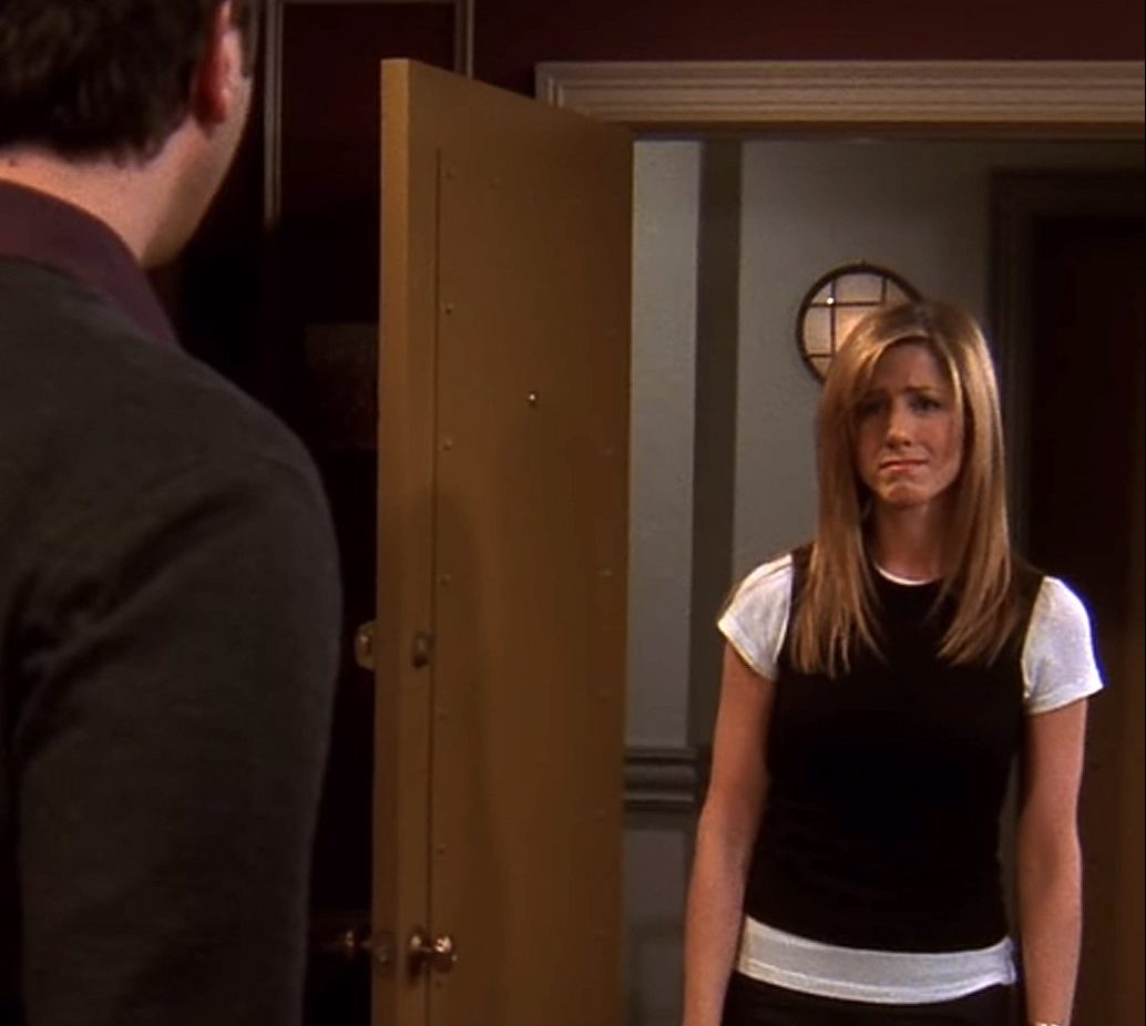 friends 28 e1621932679908 20 Reasons Why Ross In Friends Is Actually A Terrible Human Being