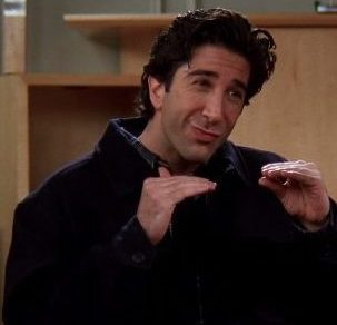 friends 33 e1621932772585 20 Reasons Why Ross In Friends Is Actually A Terrible Human Being