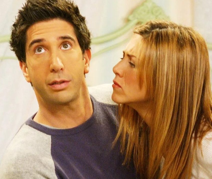 friends 41 e1621933234169 20 Reasons Why Ross In Friends Is Actually A Terrible Human Being