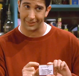 friends 42 e1621933641704 20 Reasons Why Ross In Friends Is Actually A Terrible Human Being