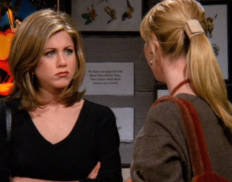 friends 43 1 e1621934210842 20 Reasons Why Ross In Friends Is Actually A Terrible Human Being