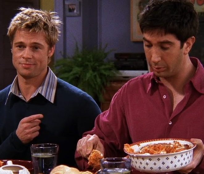 friends 43 e1621933664521 20 Reasons Why Ross In Friends Is Actually A Terrible Human Being