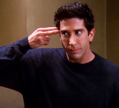 friends 45 e1621933315869 20 Reasons Why Ross In Friends Is Actually A Terrible Human Being
