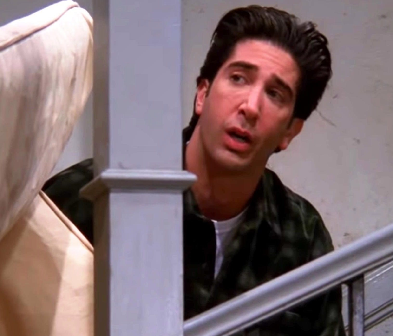 friends 49 e1621933388672 20 Reasons Why Ross In Friends Is Actually A Terrible Human Being
