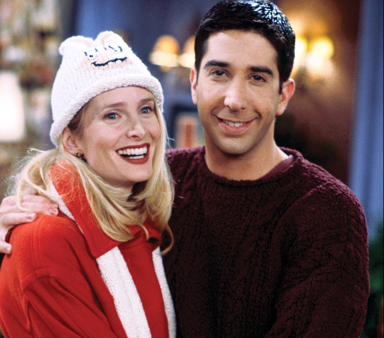 friends 51 e1621933465571 20 Reasons Why Ross In Friends Is Actually A Terrible Human Being