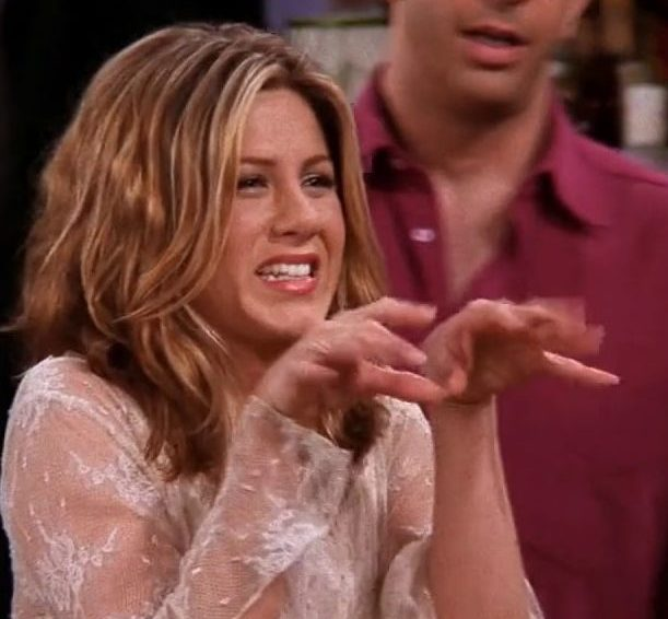 friends 53 e1621933692356 20 Reasons Why Ross In Friends Is Actually A Terrible Human Being