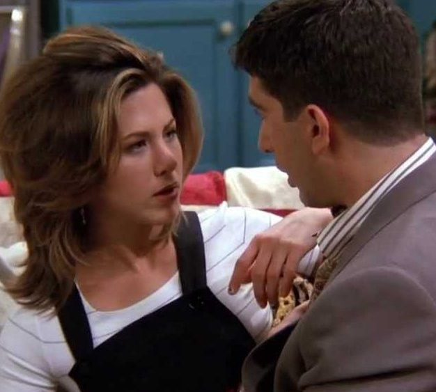 friends 55 e1621933269499 20 Reasons Why Ross In Friends Is Actually A Terrible Human Being