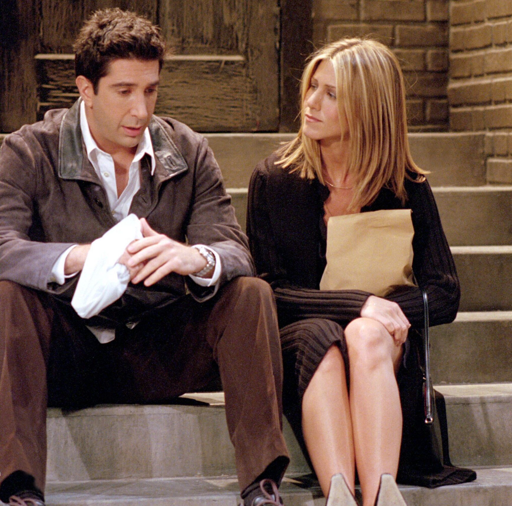friends 56 scaled e1621933292950 20 Reasons Why Ross In Friends Is Actually A Terrible Human Being