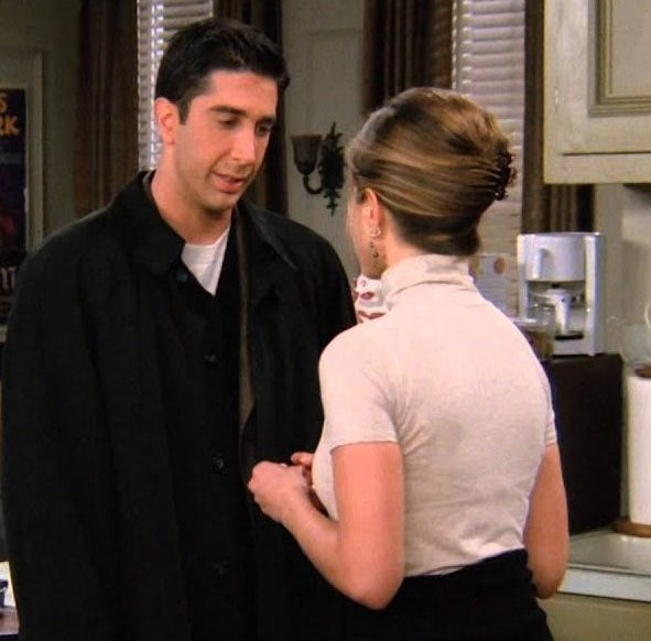 friends 60 e1621933752229 20 Reasons Why Ross In Friends Is Actually A Terrible Human Being