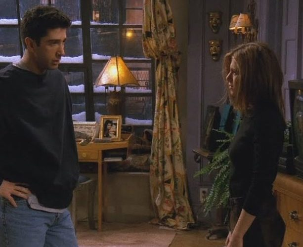 friends 67 e1621934011613 20 Reasons Why Ross In Friends Is Actually A Terrible Human Being