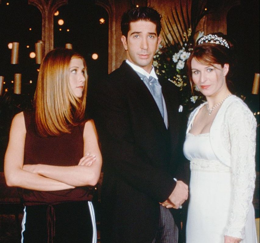 friends 73 e1621934101470 20 Reasons Why Ross In Friends Is Actually A Terrible Human Being