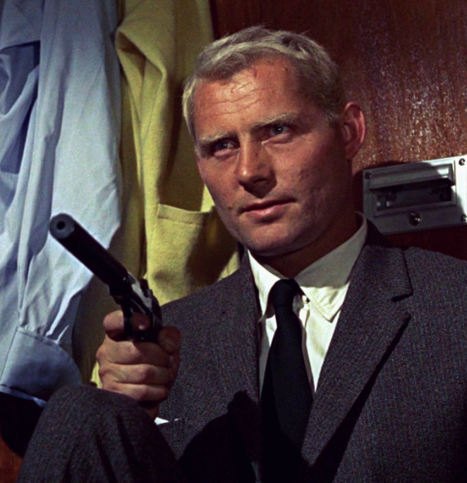 fromrussiawithlove e1582643994589 11 Of The Best James Bond Movies (And 10 Of The Worst)