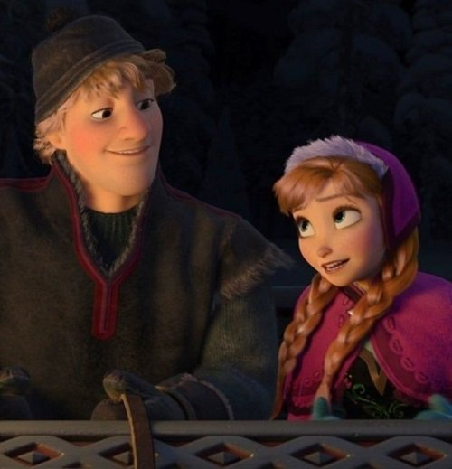 frozen 2 cast release date plot anna kristoff 1573665405 20 Inappropriate Moments In Disney Films You Only Noticed As An Adult