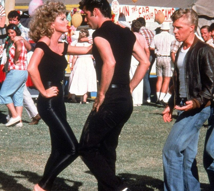 grease e1597744542921 35 Great Movie Romances That Are Actually Deeply Problematic