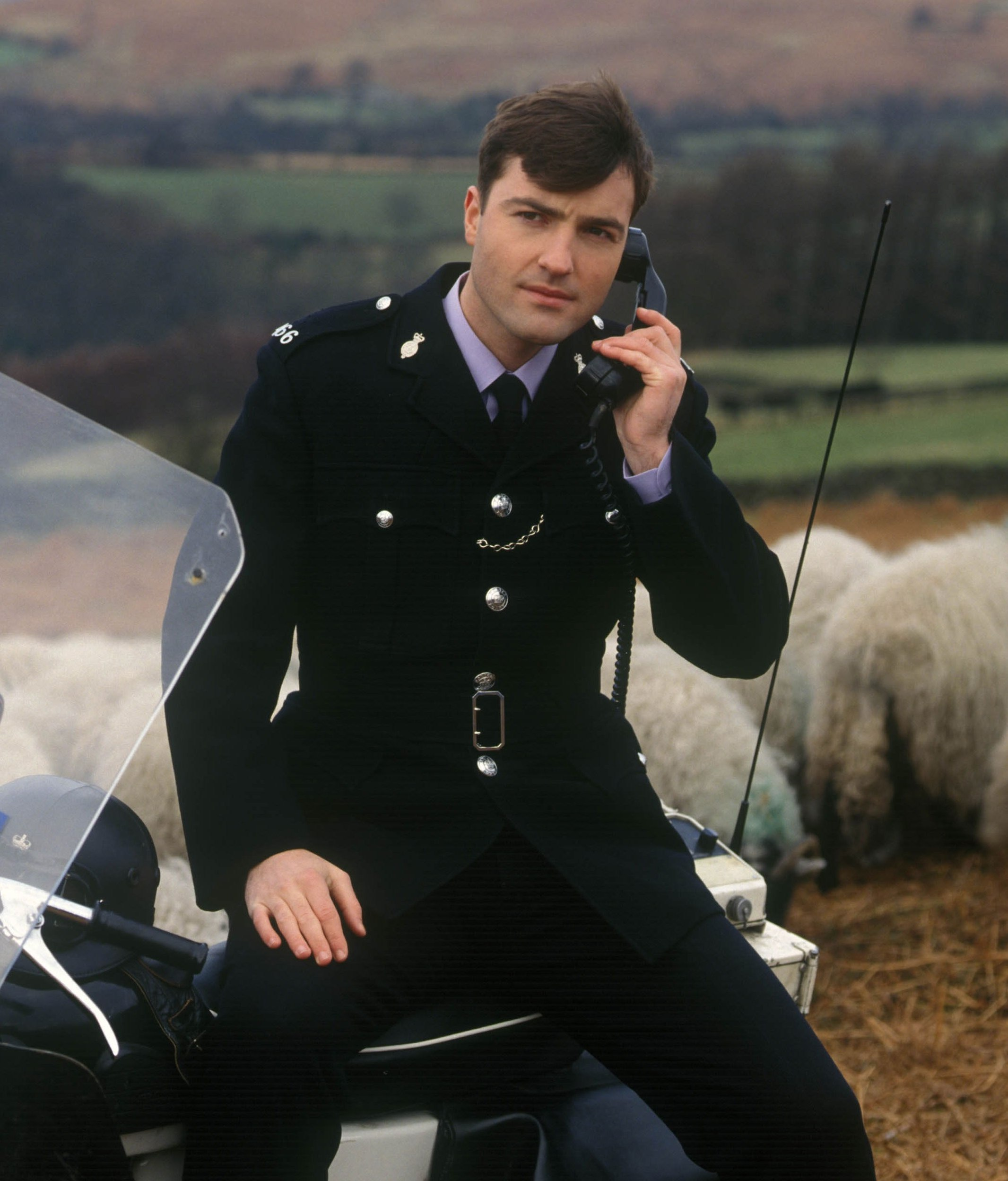 heartbeat 2 Remember Nick Berry? You Won't Believe How Gorgeous He Still Looks Today!