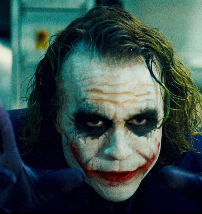 heath ledger batman movies e1581932390189 20 Superhero Movies That Were Made For Adults Only