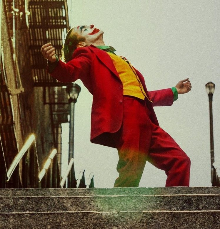 https hypebeast com image 2019 10 joker stairs attraction bronx new york meme 01 1571996358 e1581693474907 20 Superhero Movies That Were Made For Adults Only