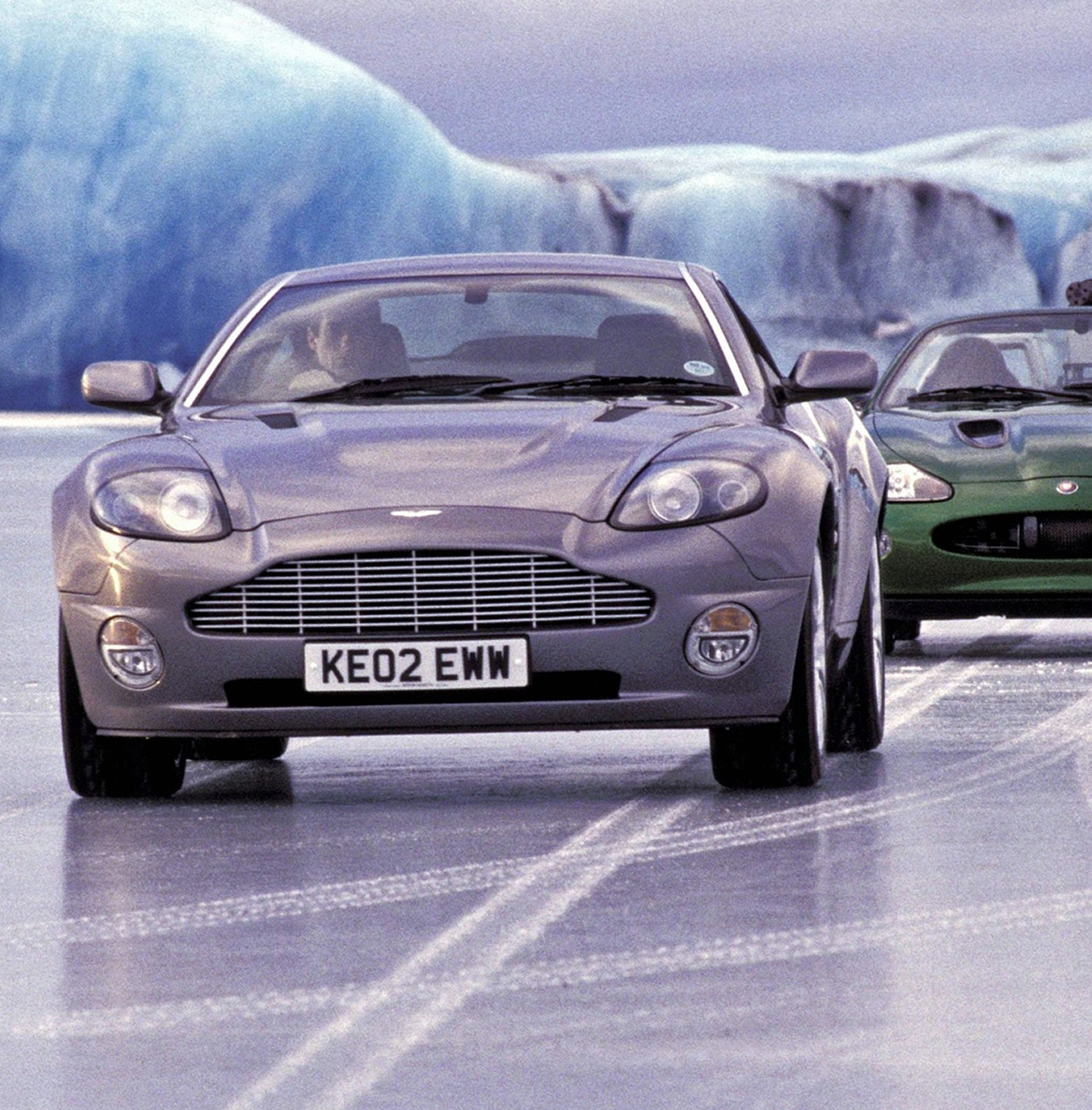 jaguar xkr1 e1581946866198 20 Movies That Are Basically Glorified Product Placement