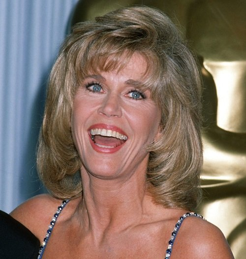 jane fonda during 62nd annual academy awards at music news photo 105178071 1556221918 20 Fascinating Facts About Jodie Foster's Oscar-Winning The Accused