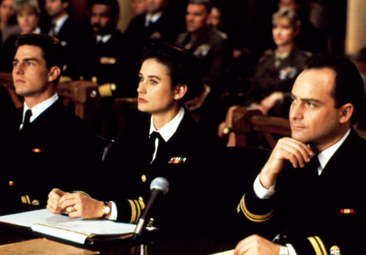 kevin pollak a few good men e1616585476985 You Can't Handle These 10 Truths About A Few Good Men