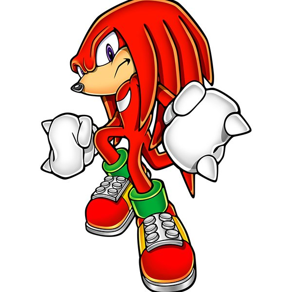 knuckles 10 Things The Sonic Movie Gets Wrong About The Games - And 10 Things It Gets Right
