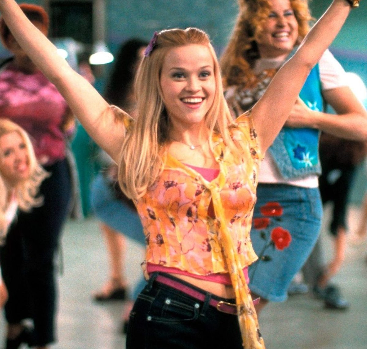 legallyblonde 2001 rwitherspoon2 2000 e1597744929897 20 Great Movie Romances That Are Actually Deeply Problematic