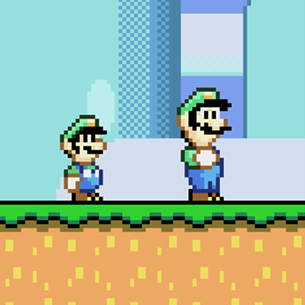 loogey 20 Reasons Why Super Mario World Has Aged Better Than Super Mario Bros. 3