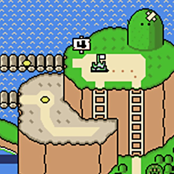 ludwig 20 Reasons Why Super Mario World Has Aged Better Than Super Mario Bros. 3