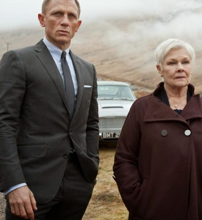 mandbond e1582707697293 11 Of The Best James Bond Movies (And 10 Of The Worst)