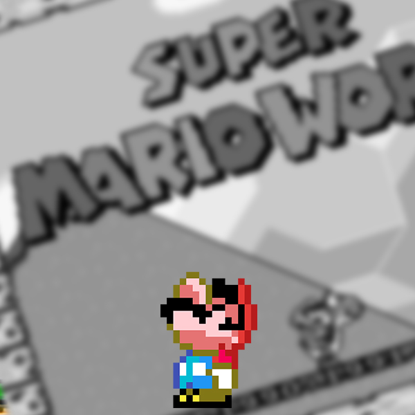marioup 20 Reasons Why Super Mario World Has Aged Better Than Super Mario Bros. 3