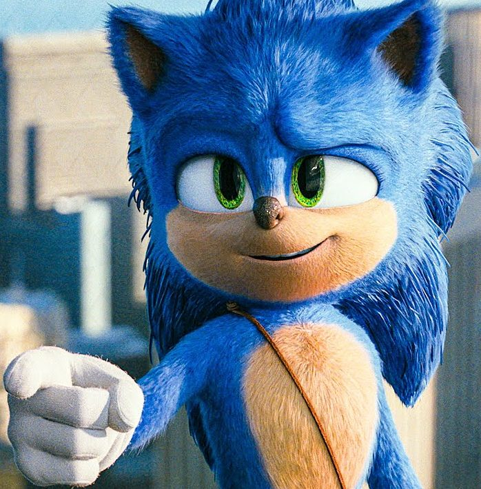 maxresdefault 1 11 e1584016138138 10 Things The Sonic Movie Gets Wrong About The Games - And 10 Things It Gets Right