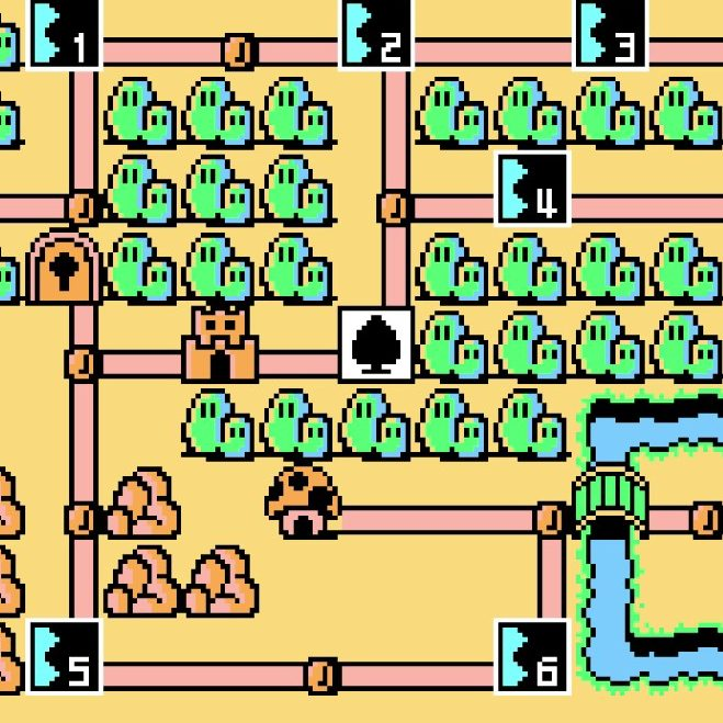 maxresdefault 1 2 e1581693988517 20 Reasons Why Super Mario World Has Aged Better Than Super Mario Bros. 3