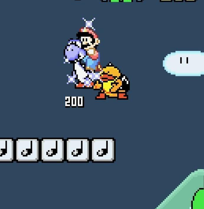 maxresdefault 1 3 e1581928967922 20 Reasons Why Super Mario World Has Aged Better Than Super Mario Bros. 3