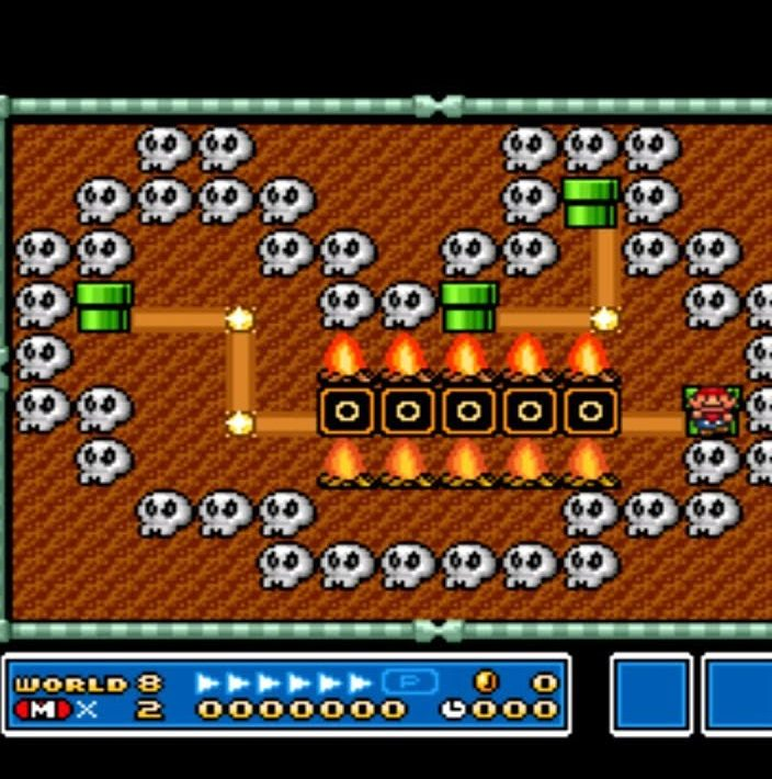 maxresdefault 1 4 e1581940897896 20 Reasons Why Super Mario World Has Aged Better Than Super Mario Bros. 3
