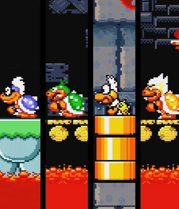 maxresdefault 1 5 e1581941265898 20 Reasons Why Super Mario World Has Aged Better Than Super Mario Bros. 3