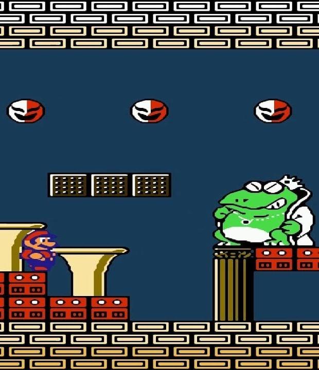 maxresdefault 4 1 e1581941144585 20 Reasons Why Super Mario World Has Aged Better Than Super Mario Bros. 3