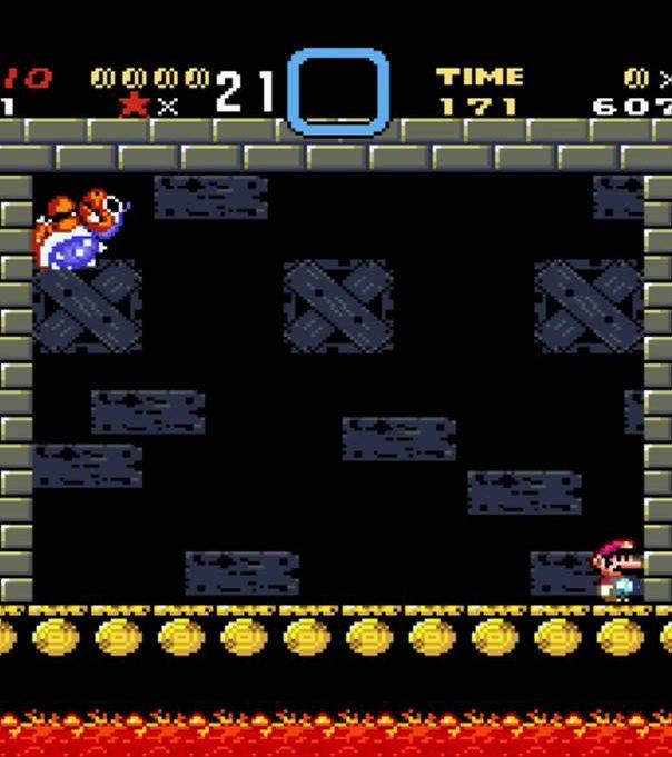 maxresdefault 5 1 e1581942732817 20 Reasons Why Super Mario World Has Aged Better Than Super Mario Bros. 3