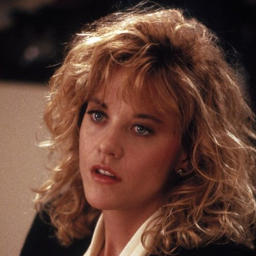 meg ryan 13 e1617008258240 20 Celebrities Who Started Out In Commercials