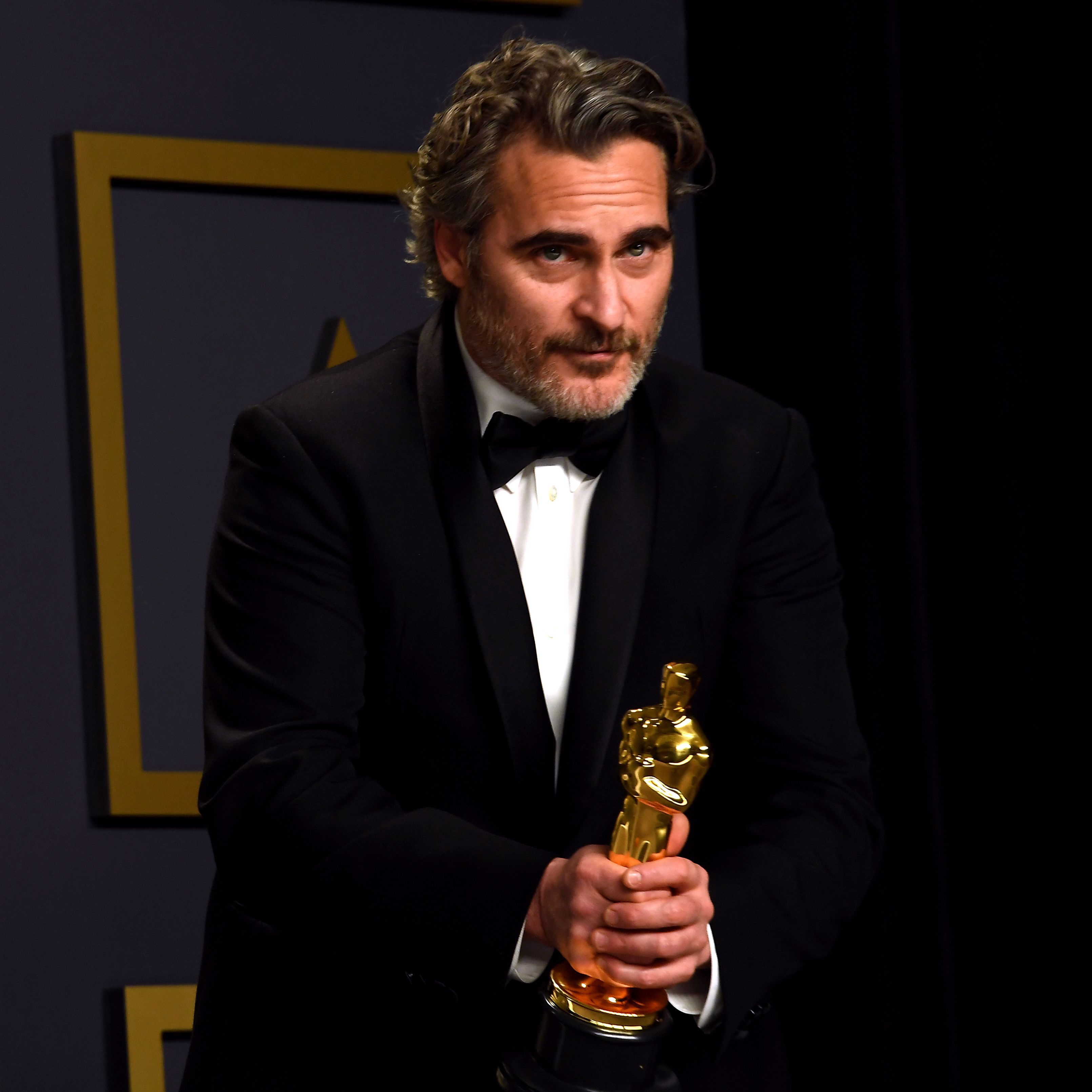 mgid ao image mtv.com 688739 Joaquin Phoenix's Best Actor Oscar Speech On Veganism And Discrimination In Hollywood - In Full