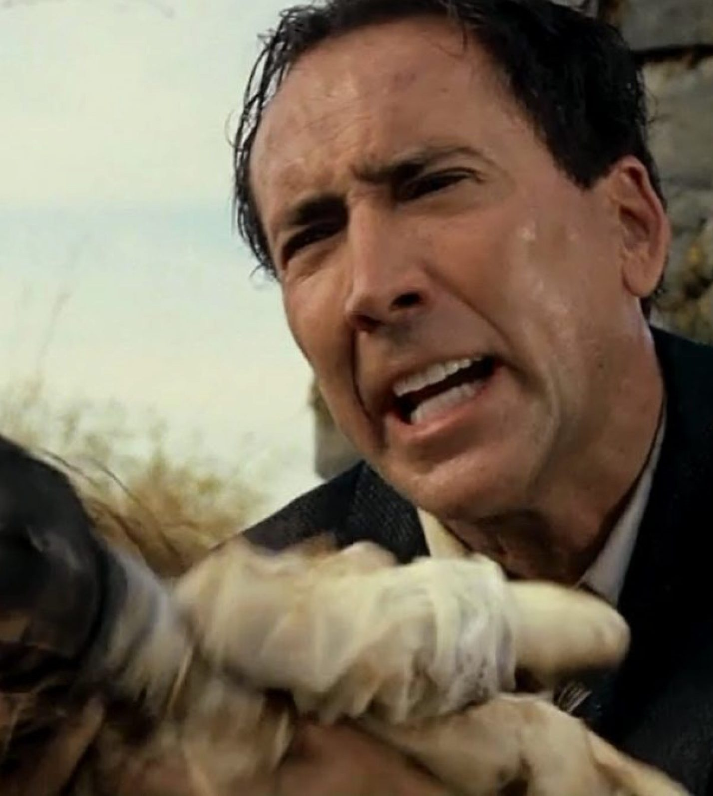 nicolas cage wicker man e1584112293901 20 Actors Whose Careers Were Ruined By Just One Role