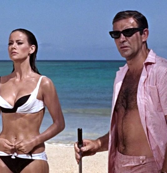 no e1582709996800 11 Of The Best James Bond Movies (And 10 Of The Worst)