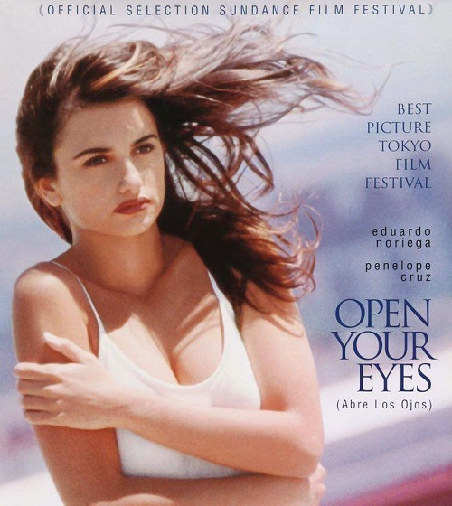 open your eyes 1997 original film art a 20 Hollywood Hits You Didn't Know Were Remakes Of Foreign Films