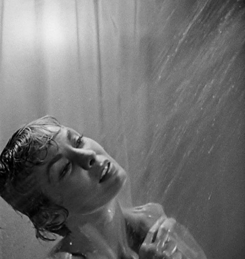 psycho shower e1583843665884 Have A Stab At These 20 Terrifying Facts About Psycho II