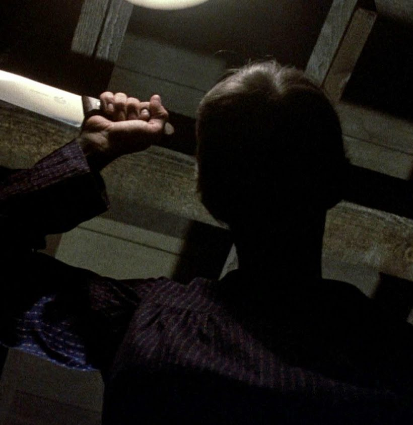 psycho2e e1583848857779 Have A Stab At These 20 Terrifying Facts About Psycho II