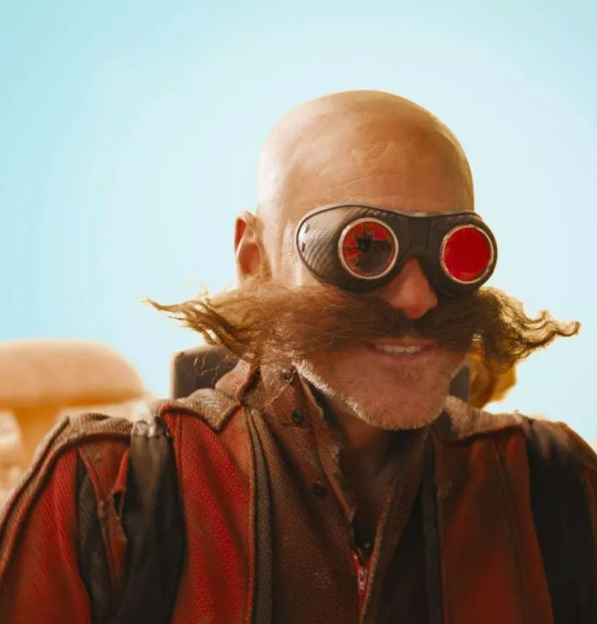 robotnik e1582192668166 10 Things The Sonic Movie Gets Wrong About The Games - And 10 Things It Gets Right